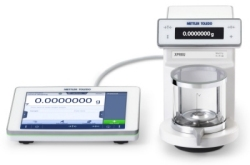 Mettler Toledo®XPR Microbalances