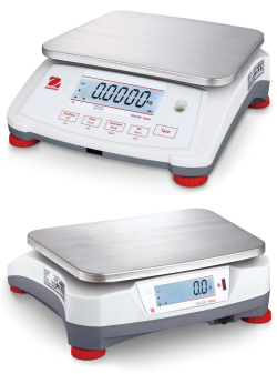 Ohaus® Valor® 7000 Compact Bench Scale