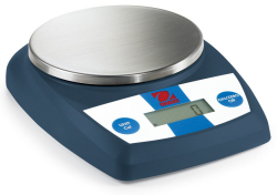 Ohaus® CL5000F Portable Culinary Scale
