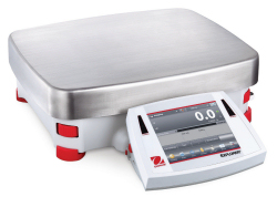 Ohaus® Explorer® High Capacity Precision Balances