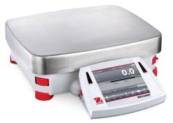 Ohaus®Explorer® High Capacity Precision Balances