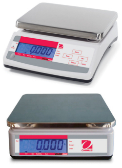 Ohaus® Valor™ 1000 Series Scales
