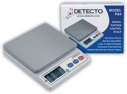Detecto®PS Series Portion Control Scales