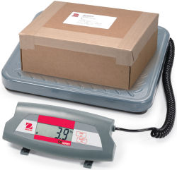 Ohaus® SD Series Bench Scales