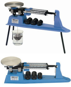 Adam Equipment® TBB Series Triple Beam Balances