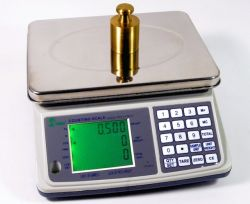 LW Measurements® MCT Plus Counting Scales