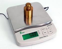 LW Measurements®MRB Mid Resolution Balances