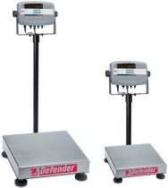 OhausDefender™ 5000 Series Bench Scales