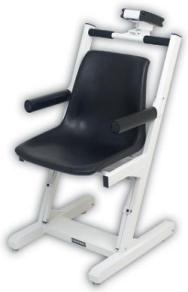 Detecto6875 Euro Chair Scale