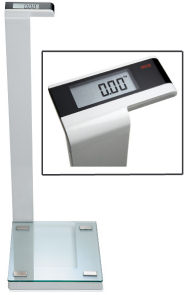 Seca Supra Plus 719 Series Robust Digital Scales