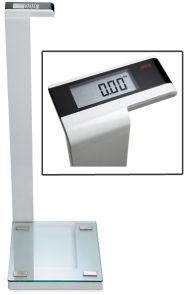 SecaSupra Plus 719 Series Robust Digital Scales