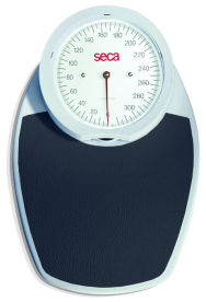Seca 750 Series - Mechanical floor scale