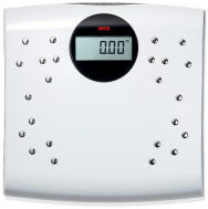 SecaSensa 804 Series Digital Scales with Individual BW/BF Measurement