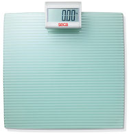 Seca Marina 817 Series Digital Scales with Slip Resistant Glass Platform