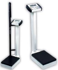 DetectoWaist-High Physician Scales