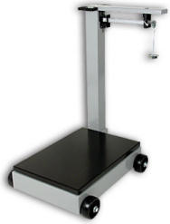 Detecto 854F/954F Series Mechanical Beam Platform Scales