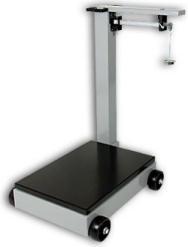 Detecto854F/954F Series Mechanical Beam Platform Scales