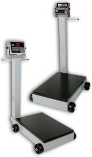 Detecto5852F/8852F Series Portable Platform Scales