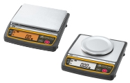 A&D EK-EP Series Intrinsically Safe Compact Balances