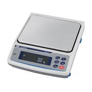 A&DApollo Series High-Capacity Precision Balances