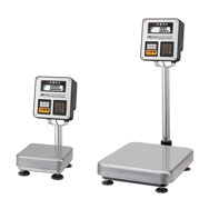 A&DHW-CEP Intrinsically Safe Bench Scales