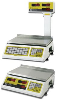 Acom PC-Series Price Computing Scales