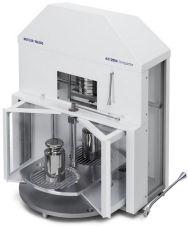Mettler ToledoAX12004 Series Comparator