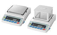 A&D Apollo Precision Balances