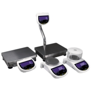 Adam Equipment Eclipse® Precision Balances