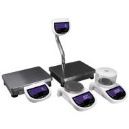 Adam EquipmentEclipse® Precision Balances