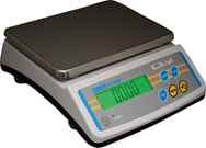 Adam Equipment LBK Weighing Scales