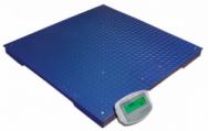Adam EquipmentPT Floor Scale with GKaM Indicator