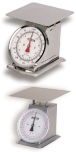 Brecknell 250 Series Mechanical Bench Scales