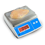 Brecknell 430 Series Portion Control Scales