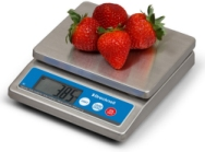 Brecknell6030 Washdown Portioning Scale