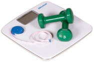 Brecknell BS-180 Digital Scale