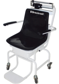 BrecknellCS-200M Mechanical Chair Scale