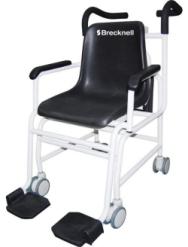 BrecknellCS-250 Digital Chair Scale