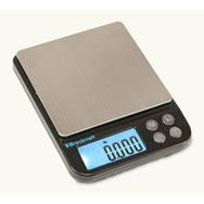 Brecknell EPB Series Pocket Scales
