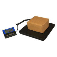 Brecknell PS Slimline Shipping Scales