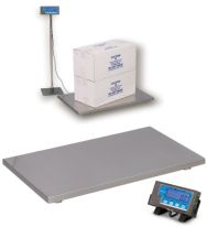 Brecknell PS500 Series Platform Scales