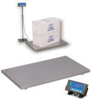 BrecknellPS500 Series Platform Scales