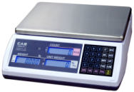 CAS EC Counting Scale