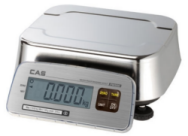 CAS FW500 Series Portion Control Scales