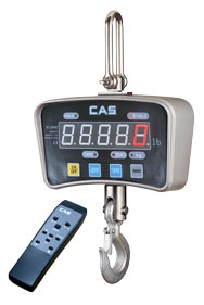 CAS IE Series Economy Crane Scale