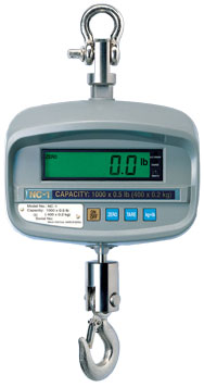 CASNC-1 Series Crane Scale