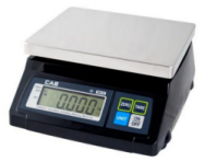 CAS CAS SW-1RS Series POS Scale