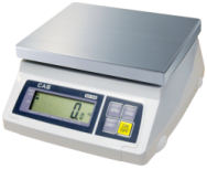CAS SW-Z Series Portion Control Scale