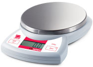 Ohaus Compact Scales