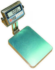 Citizen CW Series Platform Scales